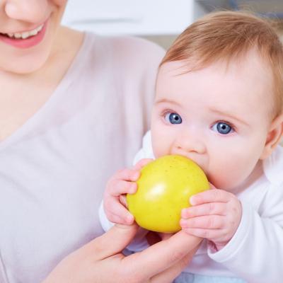 Rozszerzanie diety niemowlęcia online